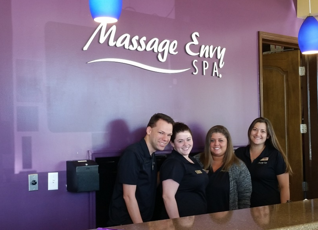 massage envy scottsdale