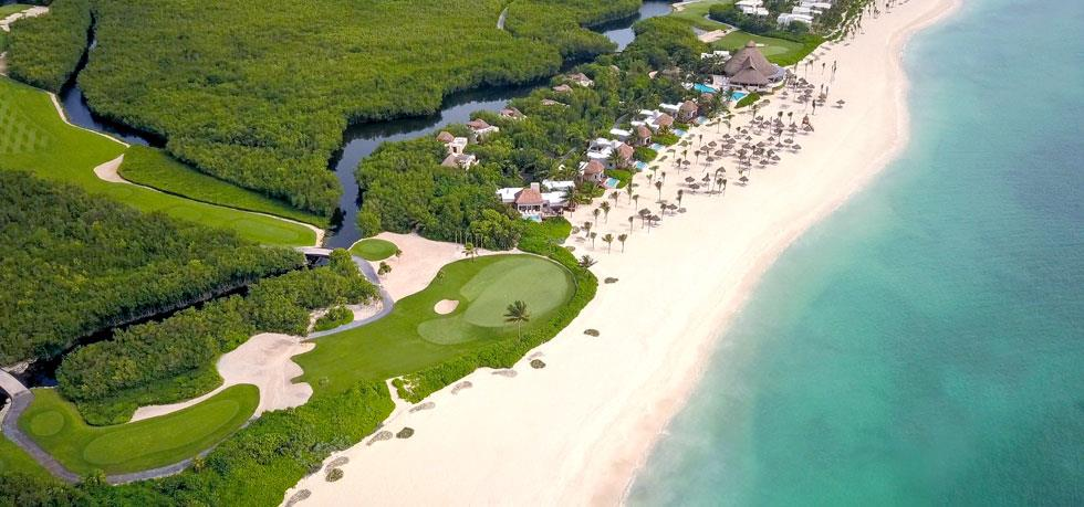 Fairmont Mayakoba: A Luxury Resort in the Tropics