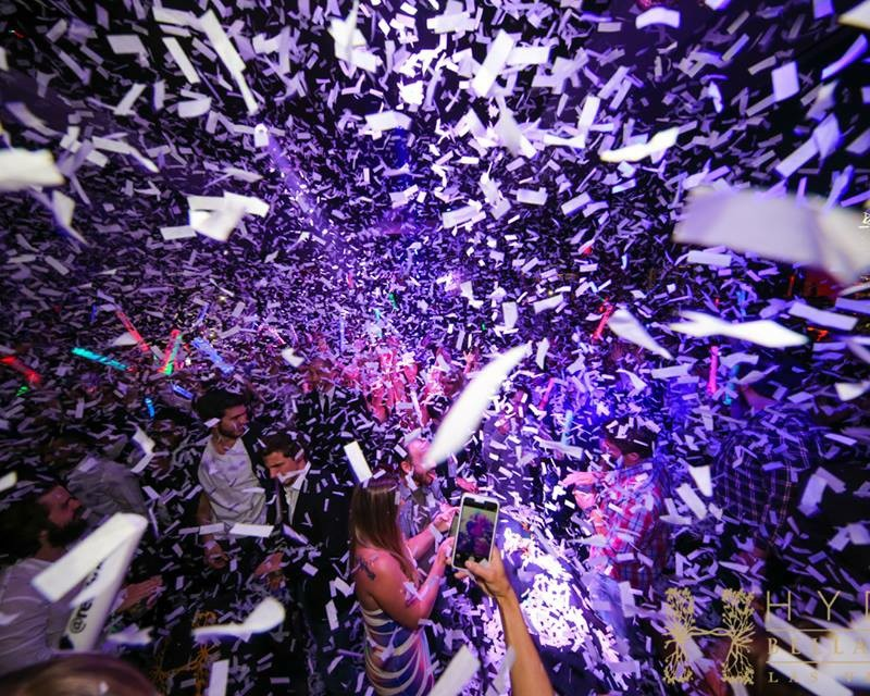 PLAN AN ESCAPE TO VEGAS STRESS FREE WITH SBE NIGHTLIFE GROUP.