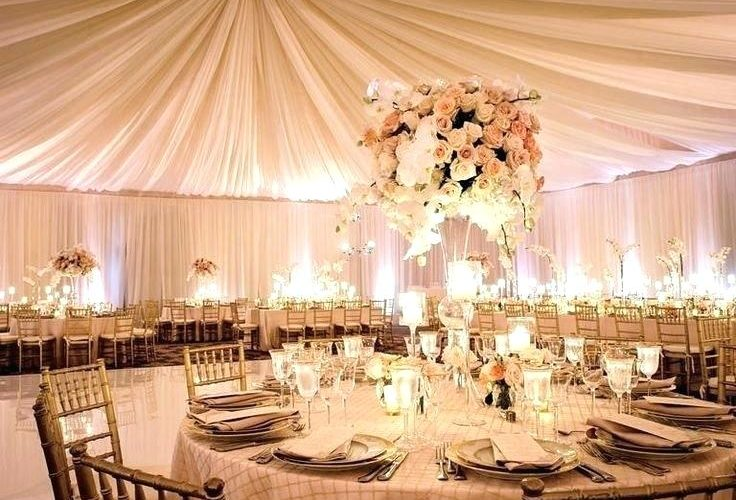 Ultimate Guide Budget Wedding Decorations For 2020 Destination