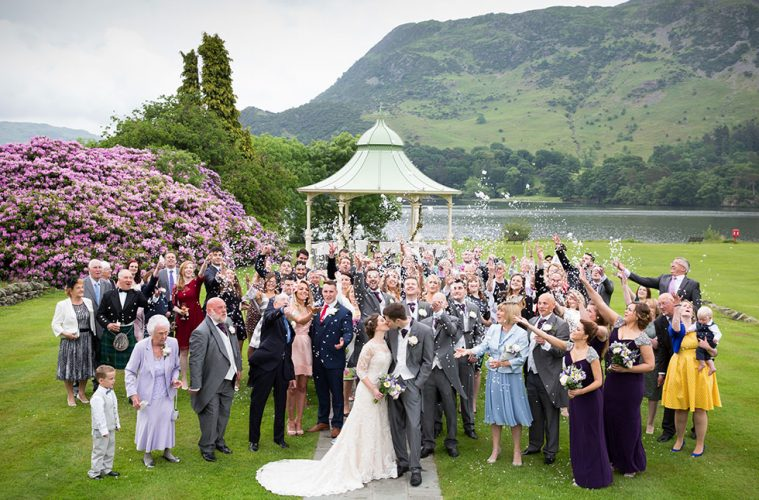 Planning a Wedding in The Lake District. - Destination Luxury